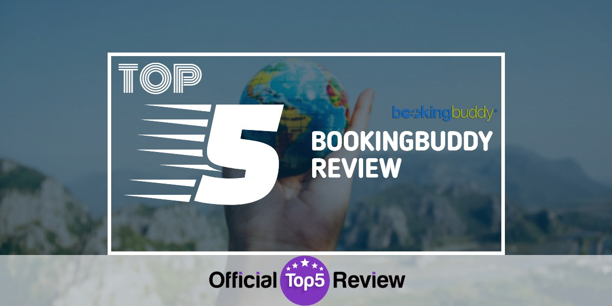 BookingBuddy Review - Featured Image