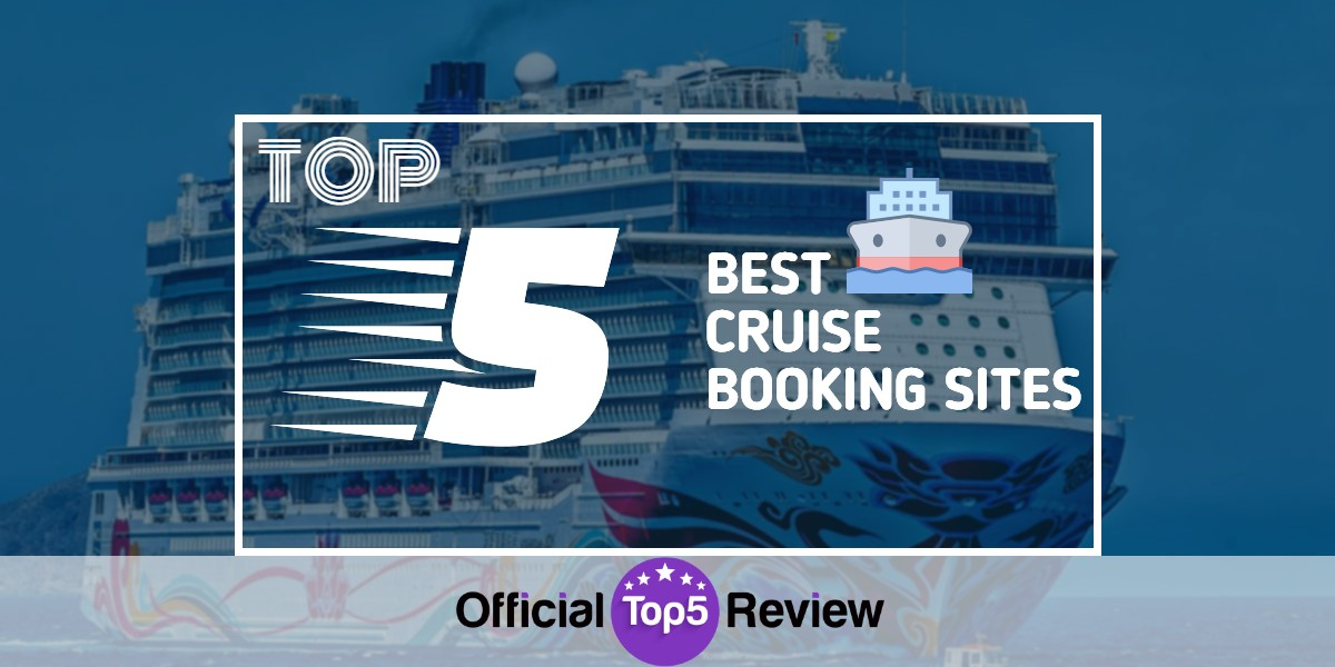 Cruise Booking Sites - Featured Image