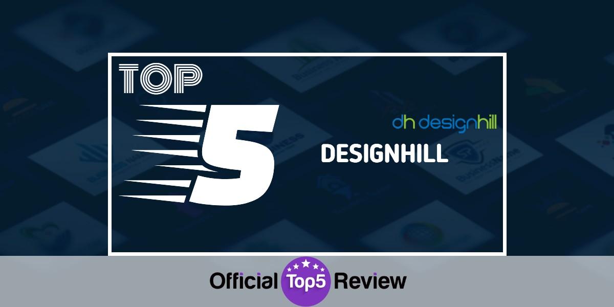 Designhill - Featured Image