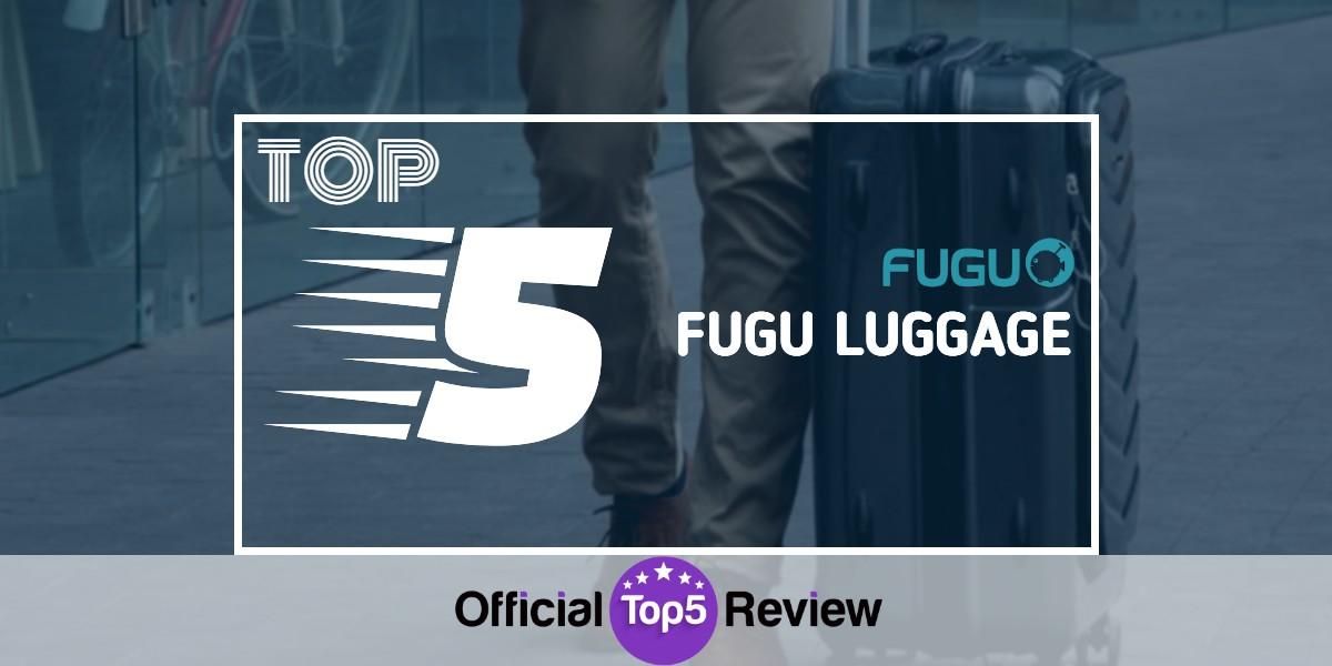 FUGU Luggage - Featuerd Image