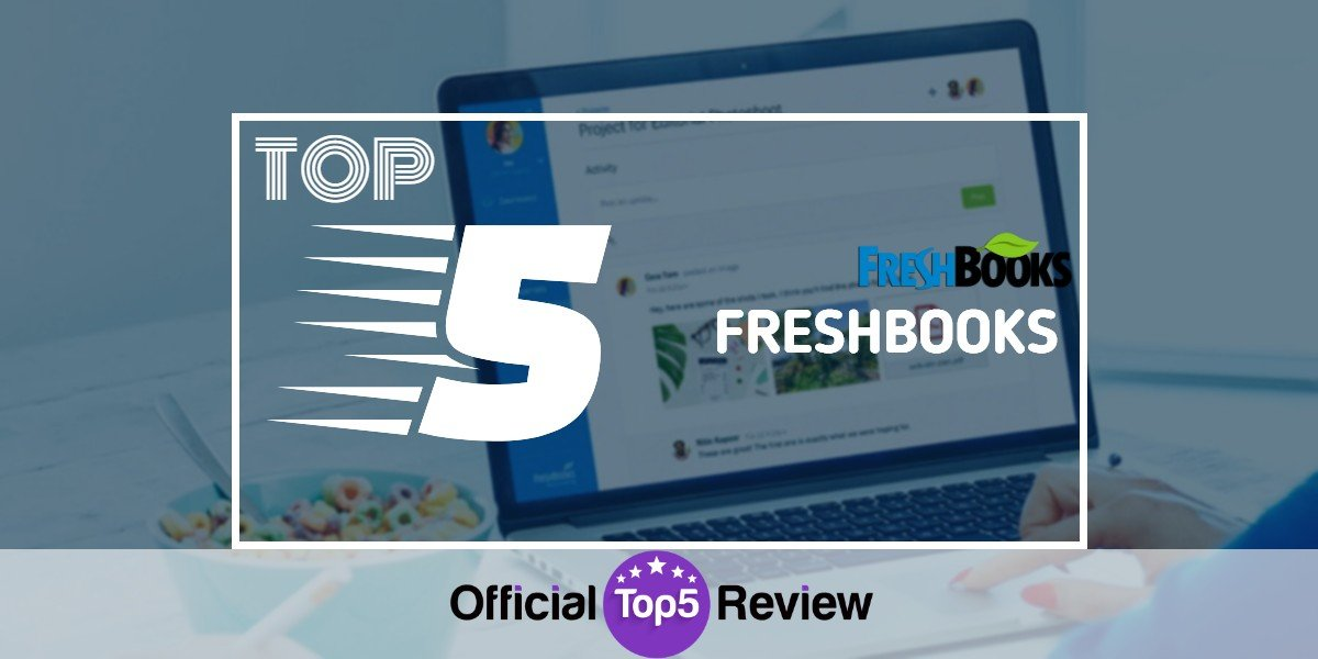 Site Accounting Software Freshbooks