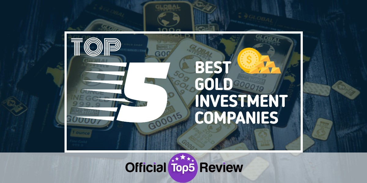 Gold Investment Companies - Featured Image
