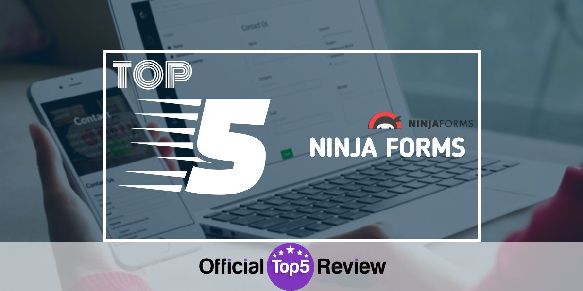 Ninja Forms - Featured Image
