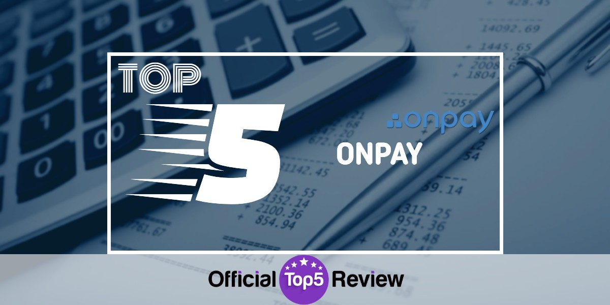 OnPay - Featured Image