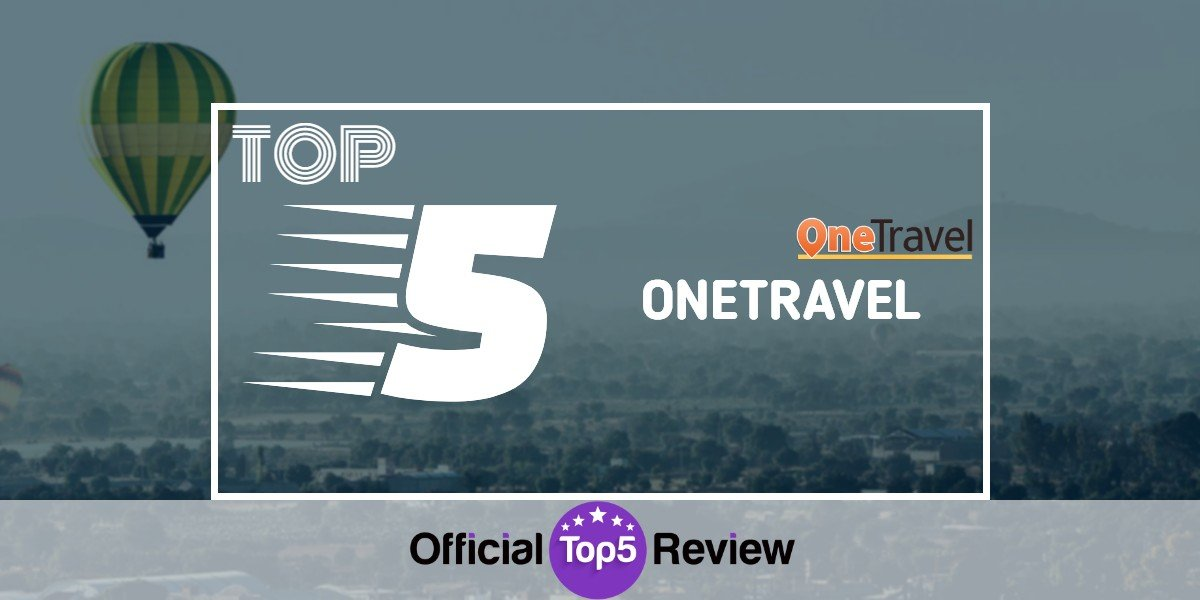 OneTravel - Featured Image