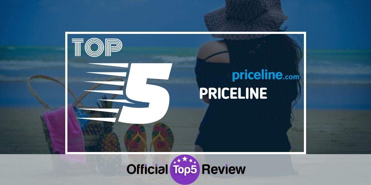 Priceline - Featured Image