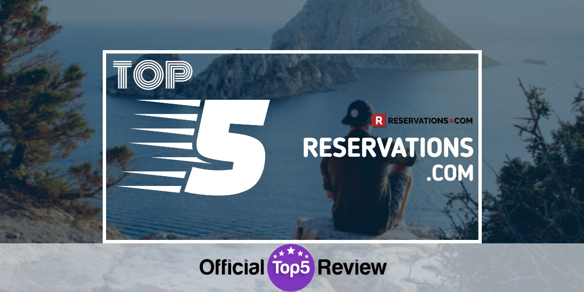 Reservations.com - Featured Image