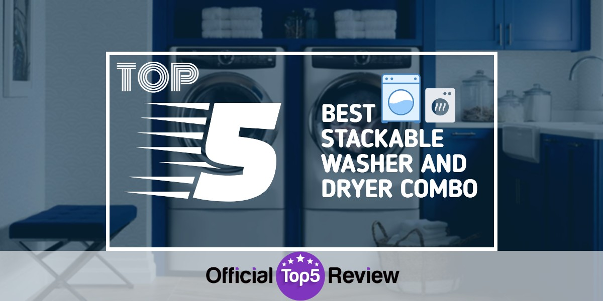Stackable Washer And Dryer Combo - Featured Image
