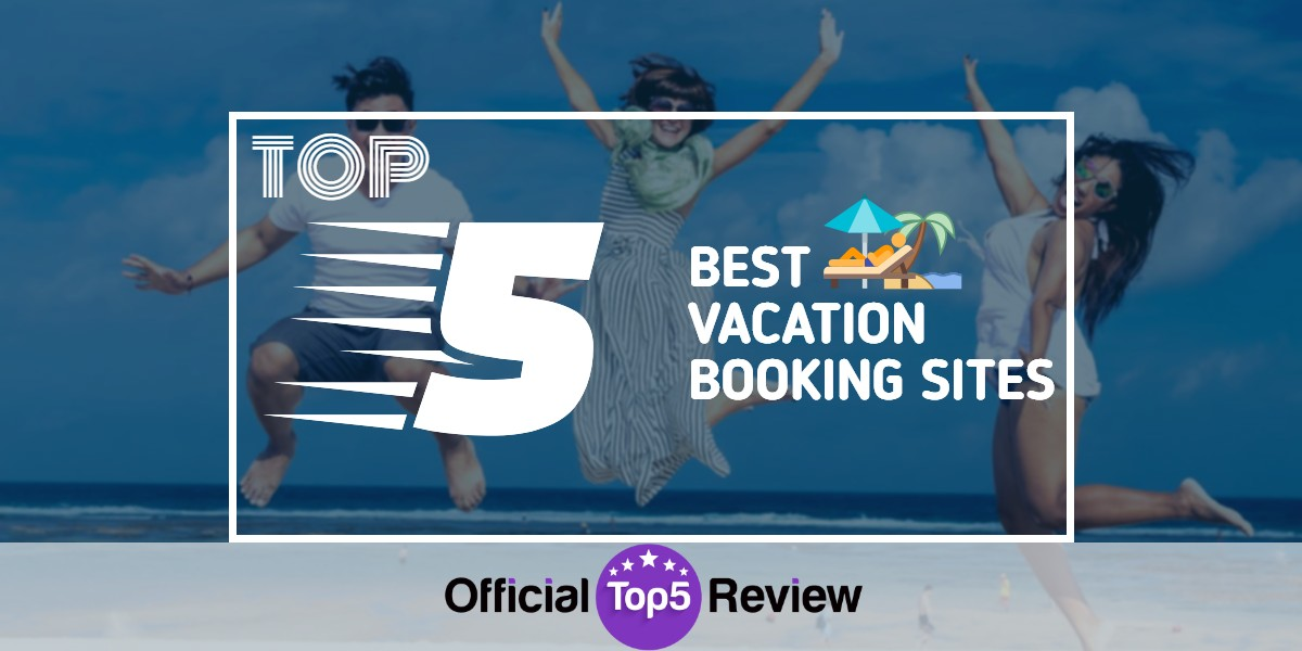 Vacation Booking Sites - Featured Image