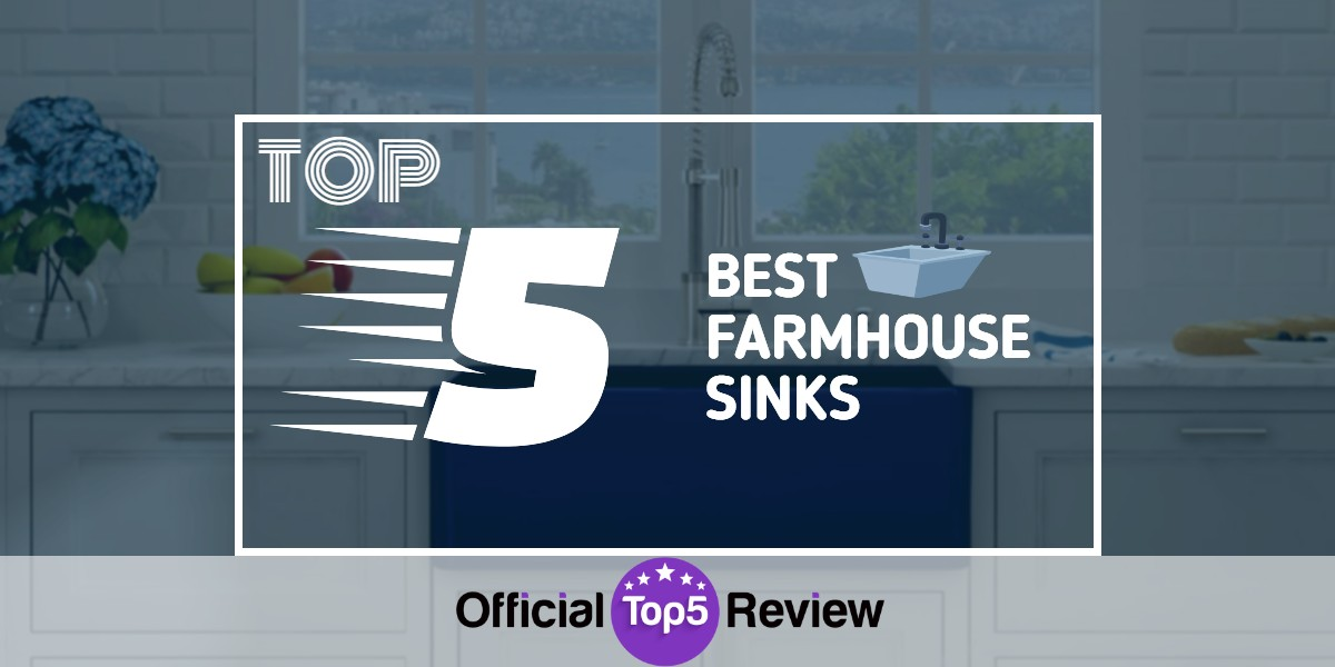 Farmhouse Sinks - Featured Image