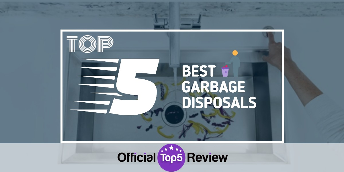 Garbage Disposals - Featured Image
