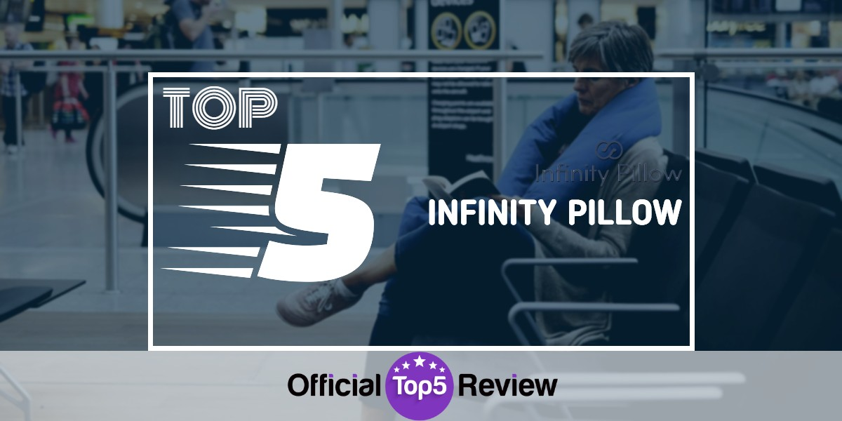 Infinity Pillow - Featured Image