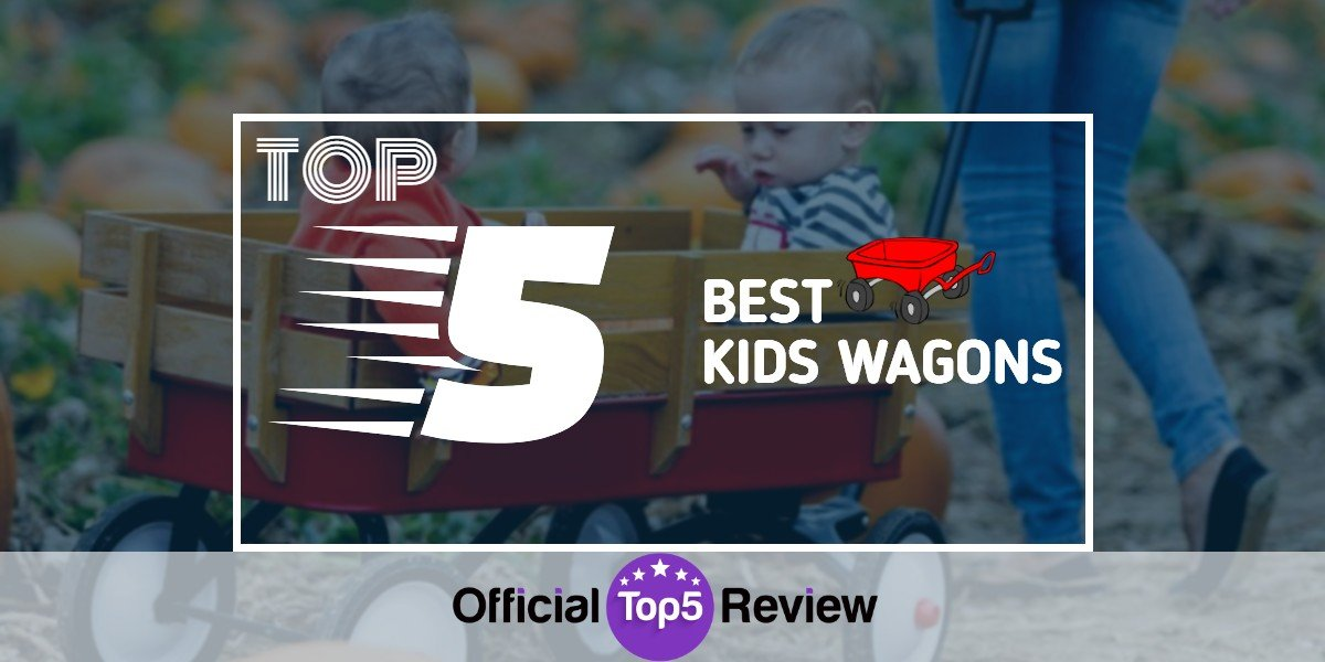 Kids Wagons - Featured Image