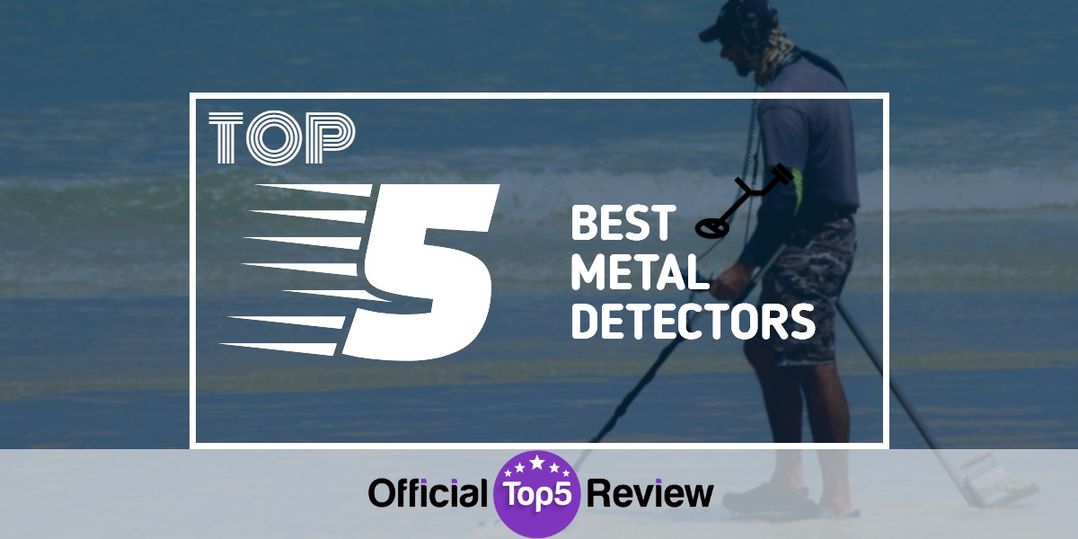 Metal Detectors - Featured Image