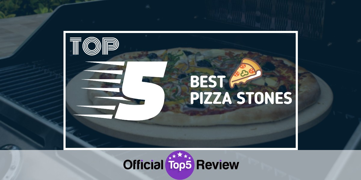 Pizza Stones - Featured Image