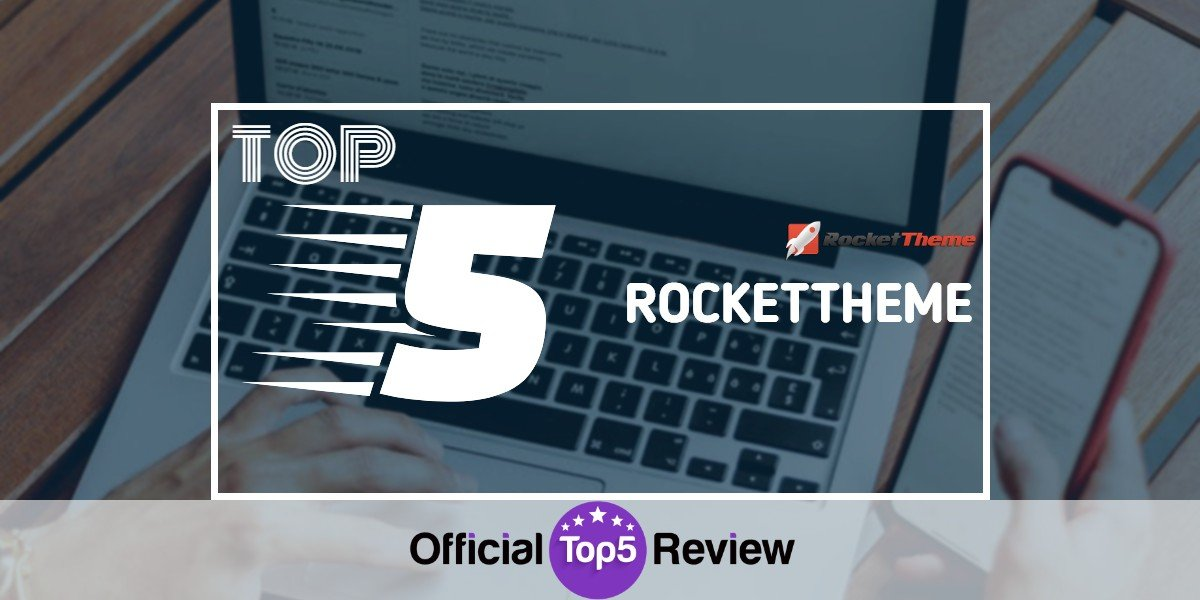 RocketTheme - Featured Image