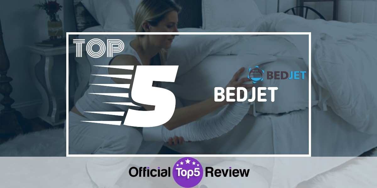 BedJet - Featured Image