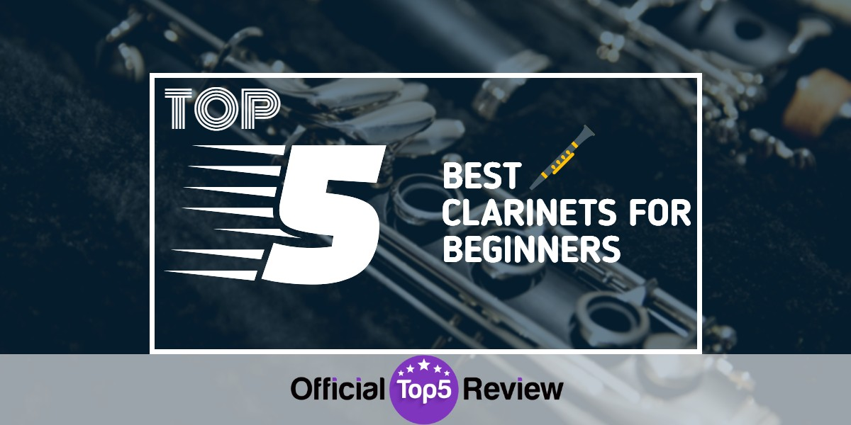 Clarinets For Beginners - Featured Image