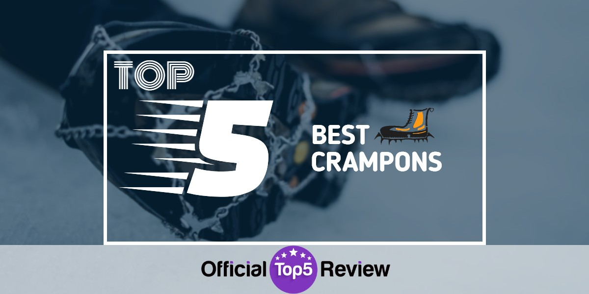 Crampons - Featured Image