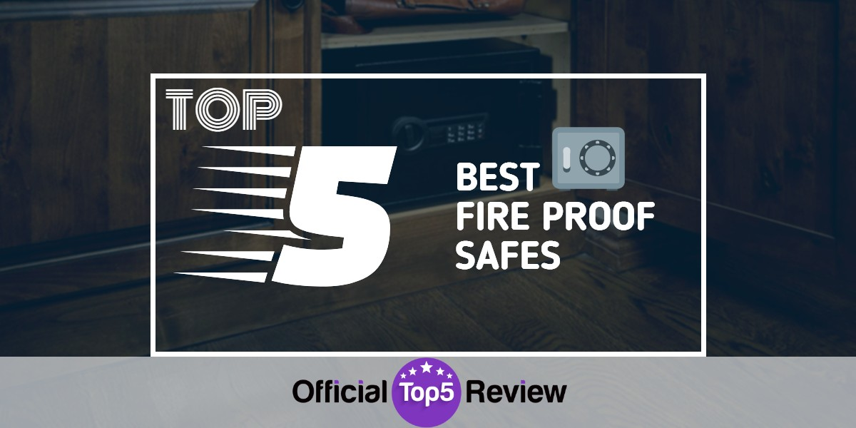 Fire Proof Safes - Featured Image