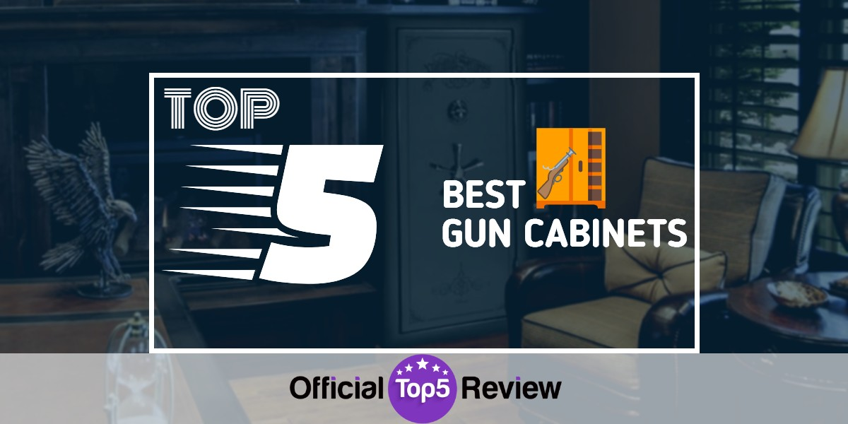 Gun Cabinets - Featured Image
