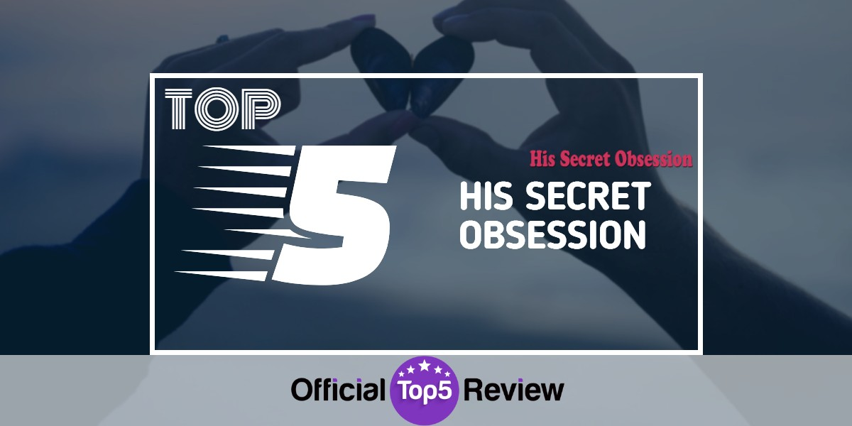 His Secret Obsession - Featured Image
