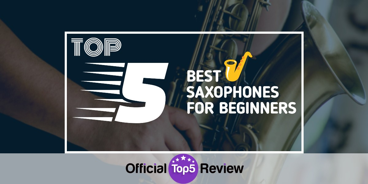 Saxophones for Beginners - Featured Image