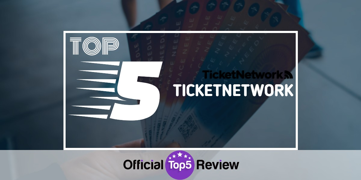 TicketNetwork - Featured Image