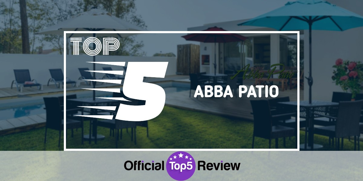 Abba Patio - Featured Image
