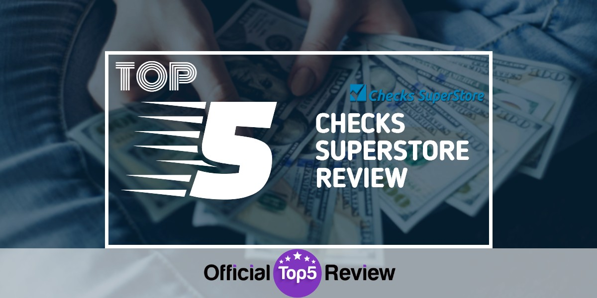 Checks Superstore Review - Featured Image