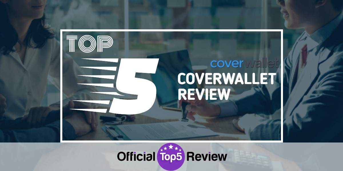 CoverWallet Review - Featured Image