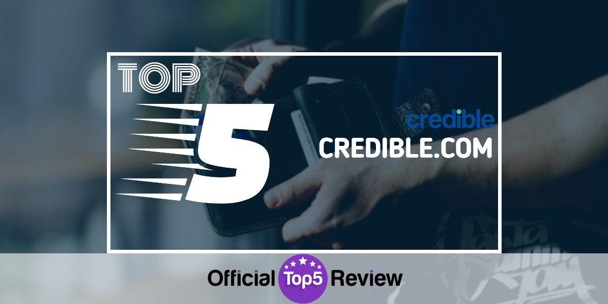 Credible.com - Featured Image