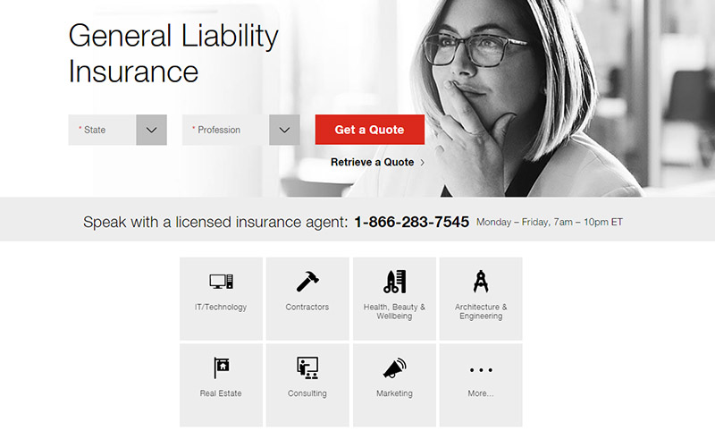 Hiscox Small Business Insurance Review 2020 | Hiscox Reviews