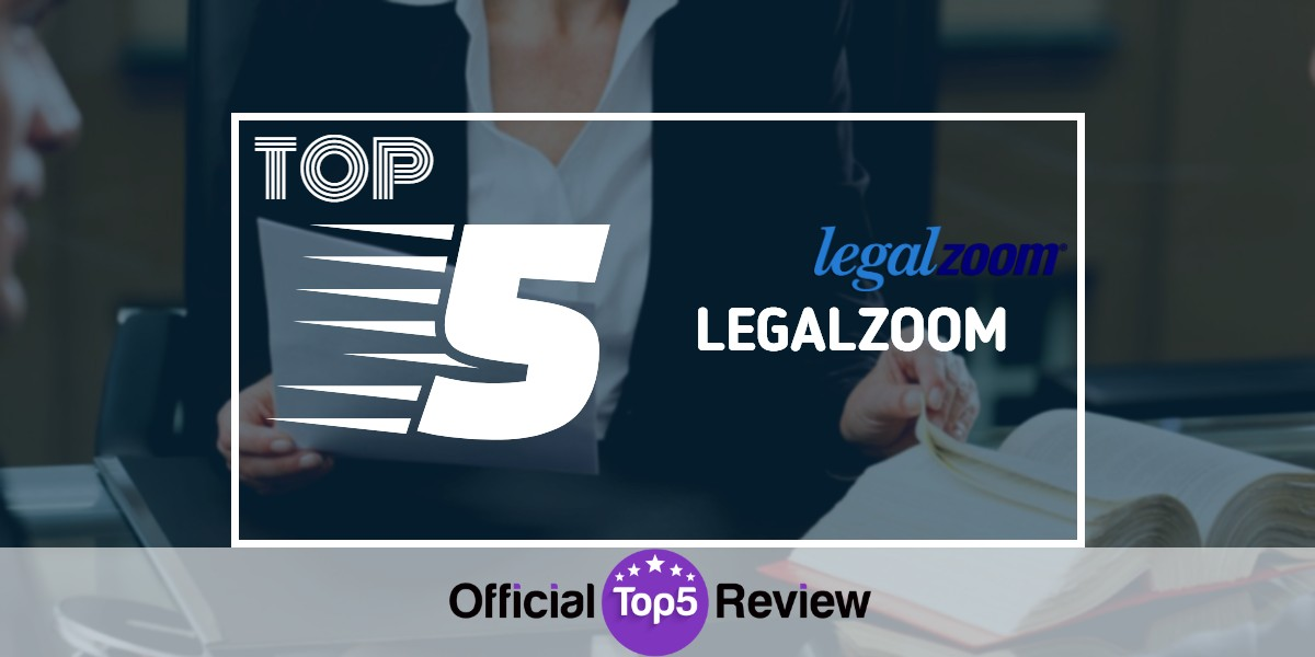 LegalZoom - Featured Image