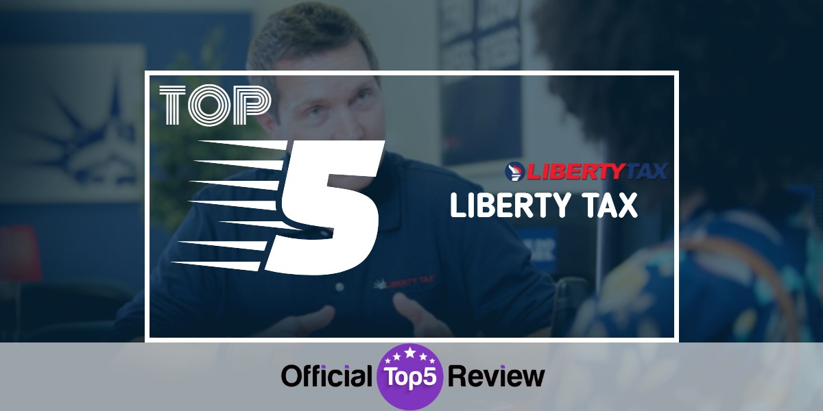 Liberty Tax - Featured Image
