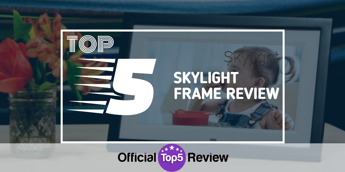 Skylight Frame - Featured Image