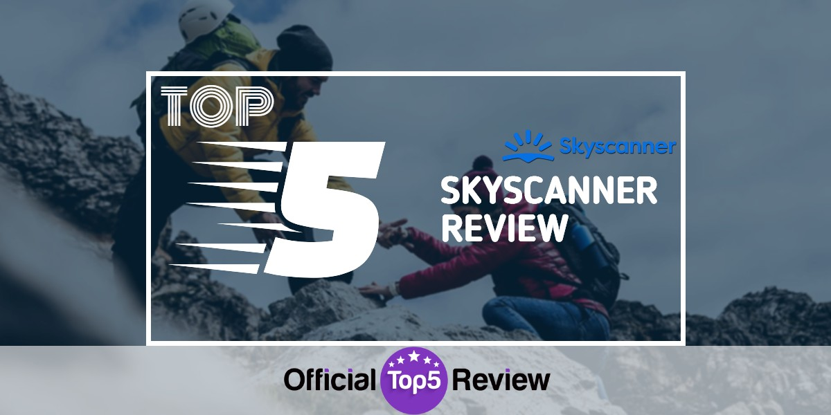 Skyscanner Review - Featured Image