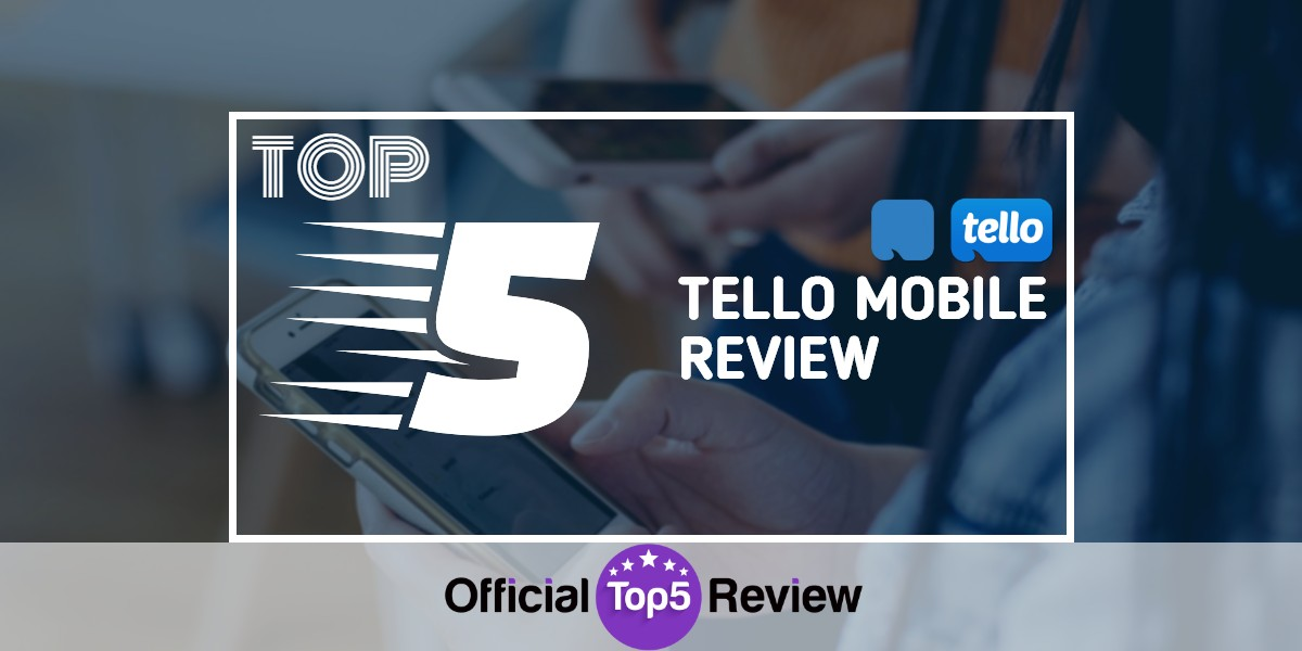 Tello Mobile Review - Featured Image