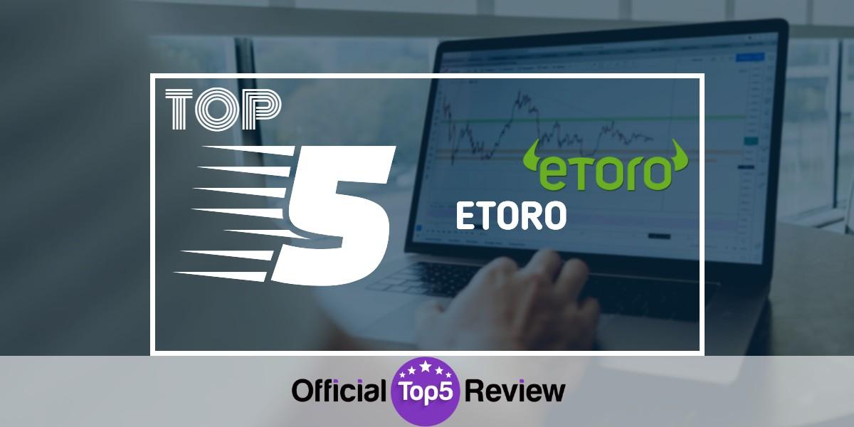 eToro - Featured Image